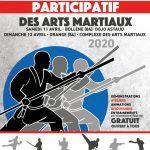 4. Festival des arts Martiaux (France) @ Dojo Astaud | Bollène | Provence-Alpes-Côte d'Azur | Frankreich